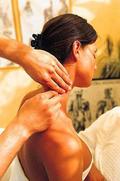 перкуссионный массаж